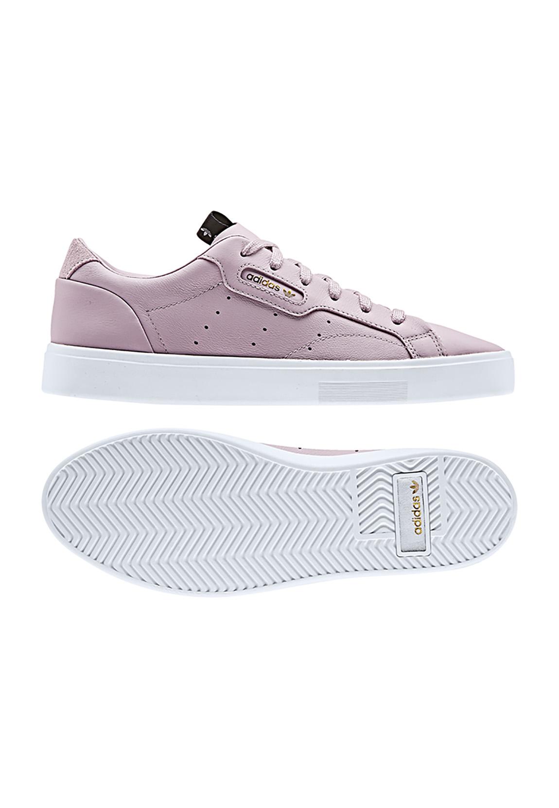 Adidas Originals Sneaker SLEEK W EE8277 Lila