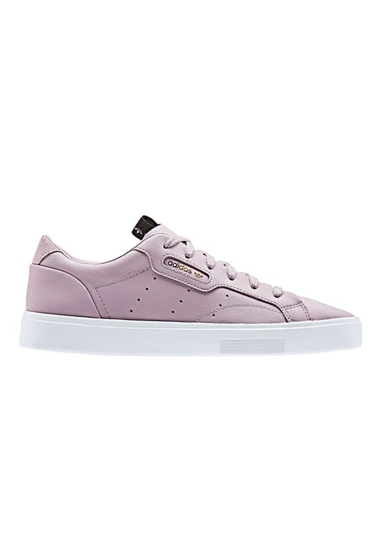 Adidas Originals Sneaker SLEEK W EE8277 Lila – Bild 2