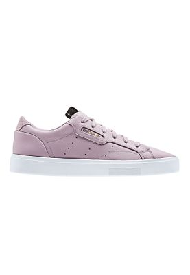 Adidas Originals Sneaker SLEEK W EE8277 Lila – Bild 1