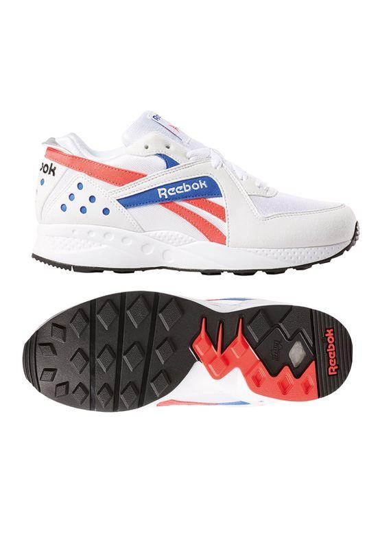 Reebok Sneaker PYRO DV5869 Weiß – Bild 0