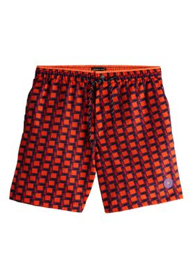 Scotch & Soda Badeshorts CLASSIC COLOURFUL SWIMSHORT 148551 Combo A 0217 Mehrfarbig