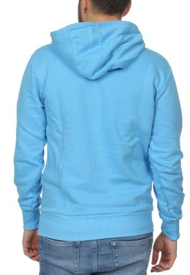 Ellesse Sweater Herren GOTTERO HOODY Hellblau Light Blue  – Bild 1