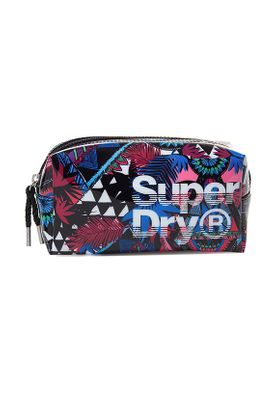 Superdry Tasche SUPER JELLY BAG Crazy Tropical – Bild 0