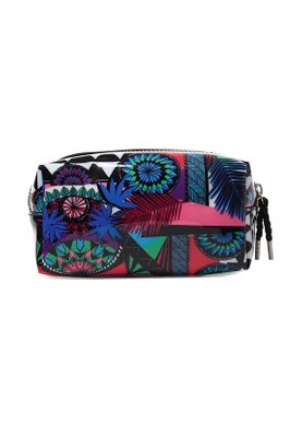 Superdry Tasche SUPER JELLY BAG Crazy Tropical – Bild 2