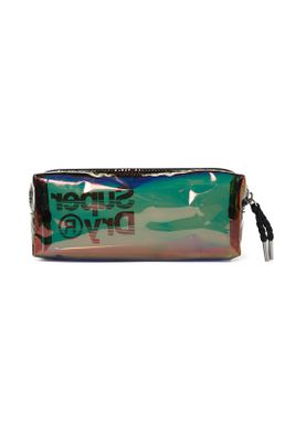 Superdry Pencil Case SUPER JELLY Pencil Case Black Iridescent – Bild 2