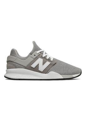 New Balance Sneaker Herren MS247FJ Grau Marblehead – Bild 0
