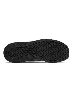 New Balance Sneaker Herren MS247FJ Grau Marblehead – Bild 3