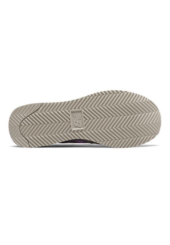 New Balance Sneaker Damen WL220AD Grau Gunmetal – Bild 3