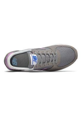 New Balance Sneaker Damen WL220AD Grau Gunmetal – Bild 2