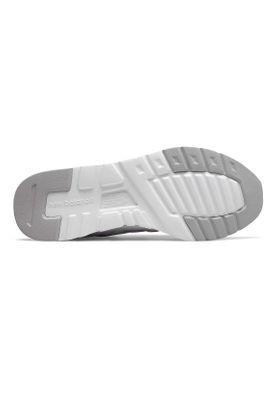 New Balance Sneaker Damen CW997HFB Weiß White Pink – Bild 3
