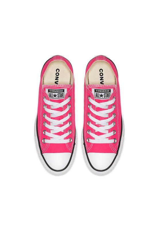 Converse Chucks CTAS OX 164294C Pink – Bild 3