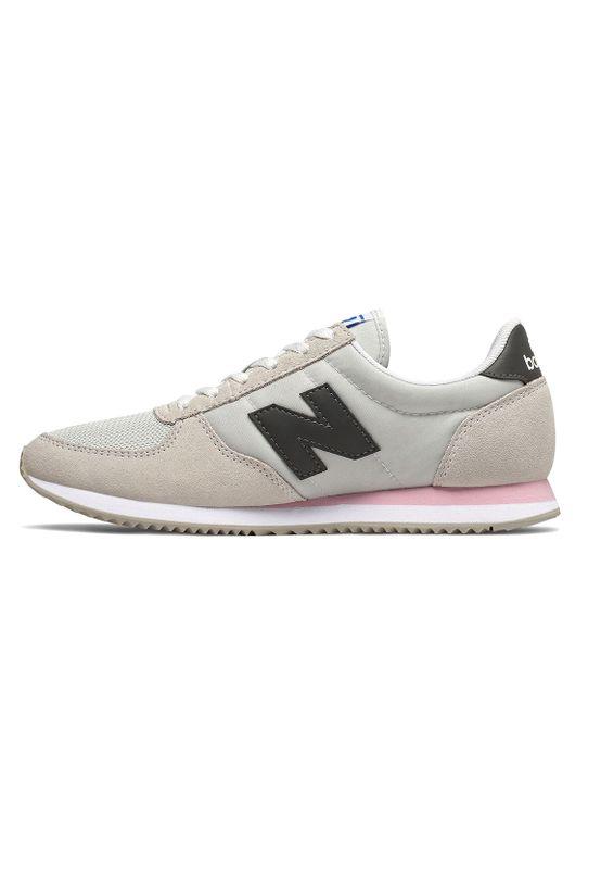New Balance Sneaker Damen WL220AC Arctic Fox / Gris Argile – Bild 1