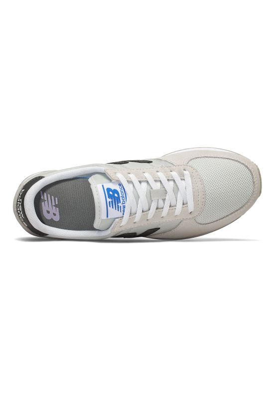 New Balance Sneaker Damen WL220AC Arctic Fox / Gris Argile – Bild 2