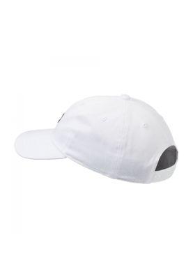 Fila Cap DAD CAP STRAP BACK LINEAR LOGO 686029 M67 Bright White – Bild 1