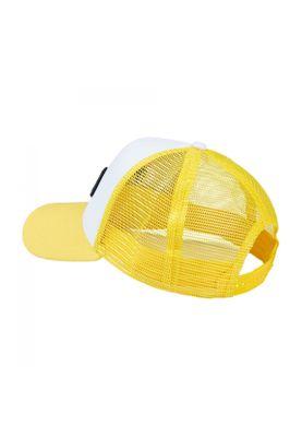 Fila Trucker TRUCKER CAP SNAP BACK 686045 A285 Empire Yellow Bright White – Bild 1