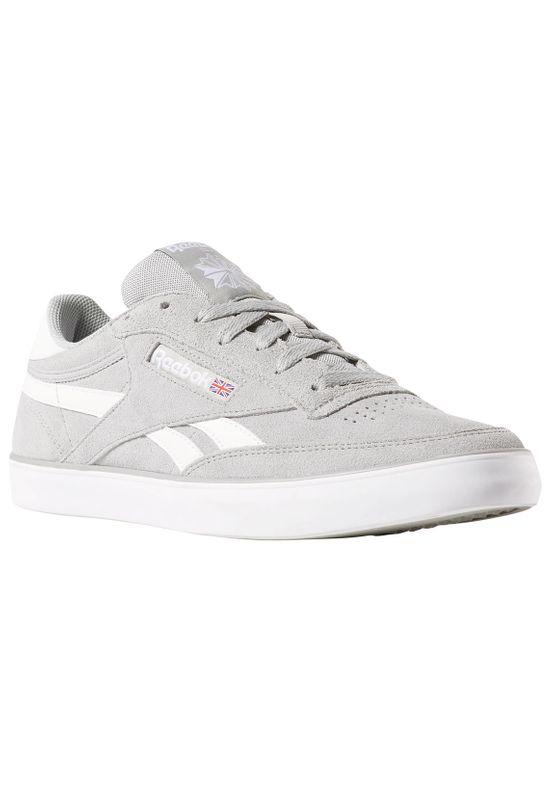 Reebok Sneaker REVENGE PLUS MU CN6988 Grau – Bild 3
