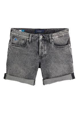 Scotch & Soda Shorts Men RALSTON 148664 Schwarz 2641 Freezer – Bild 0