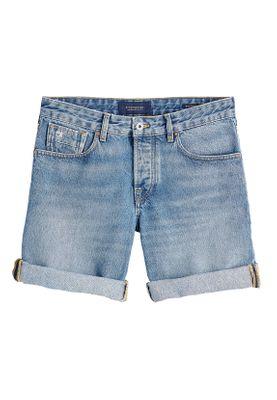 Scotch & Soda Shorts Men RALSTON 148670 Hellblau 2615 Your Favorite – Bild 0