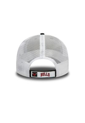 New Era Summer League 9 Forty Kinder Trucker Cap CHICAGO BULLS Schwarz – Bild 1