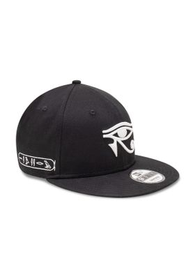 New Era Hieroglyphics 9Fifty Snapback Cap HIEROGLYPHICS Schwarz