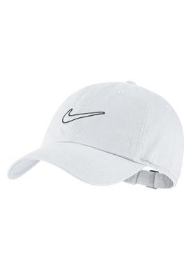 Nike Strapback Cap 943091-100 Weiß – Bild 0