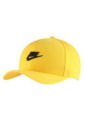 Nike Snapback Cap AV6720-728 Gelb – Bild 0
