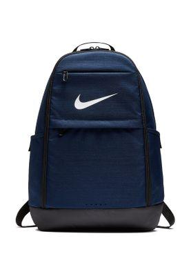 Nike Rucksack BRASILIA BA5892-410 Dunkelblau – Bild 0