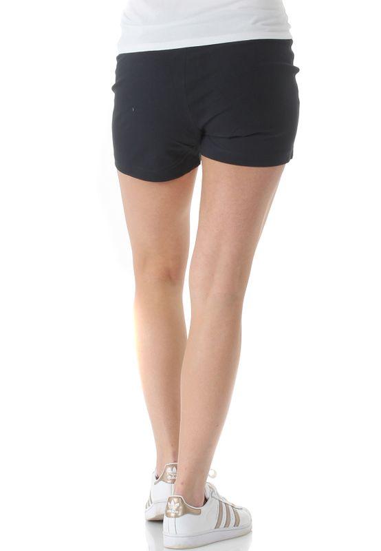 Champion Shorts Damen 111476 S19BS501 NNY Dunkelblau – Bild 1