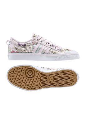 Adidas Originals Damen Sneaker NIZZA W CG6916 Allover Print – Bild 0