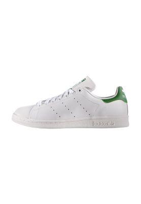 Adidas Originals Sneaker STAN SMITH M20324 Weiß Grün – Bild 2