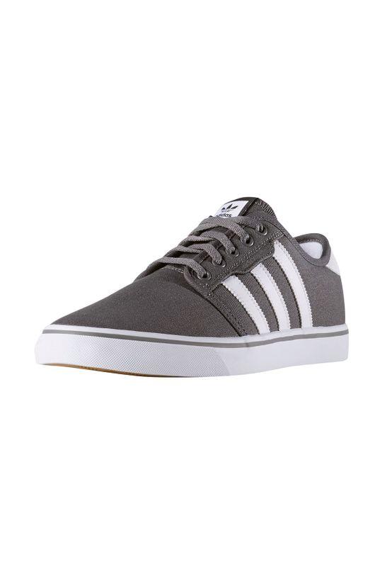 Adidas Originals Sneaker SEELEY AQ8528 Grau – Bild 3