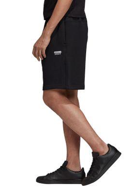 Adidas Originals Shorts Herren VOCAL SHORT ED7233 Schwarz – Bild 3