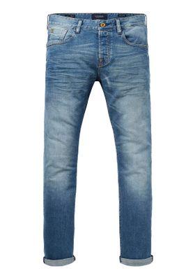 Scotch & Soda Herren Jeans RALSTON 154389 Blau Blue Roots 1885 – Bild 0