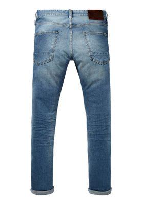Scotch & Soda Herren Jeans RALSTON 154389 Blau Blue Roots 1885 – Bild 1