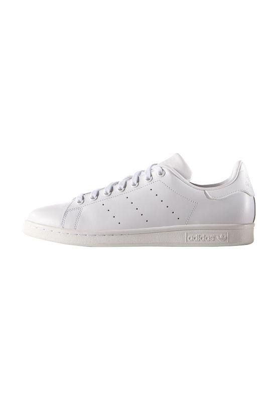 Adidas Originals Sneaker STAN SMITH S75104 Weiss – Bild 2