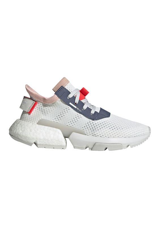 Adidas Originals Sneaker POD-S3.1 EE6750 Weiss – Bild 1