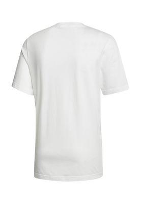 Adidas Originals T-Shirt Herren CAMO TEE ED6964 Weiss – Bild 1