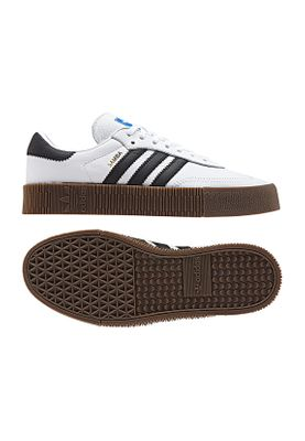 Adidas Originals Sneaker SAMBAROSE W AQ1134 Weiss – Bild 0
