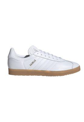 Adidas Originals Sneaker GAZELLE BD7479 Weiss – Bild 1