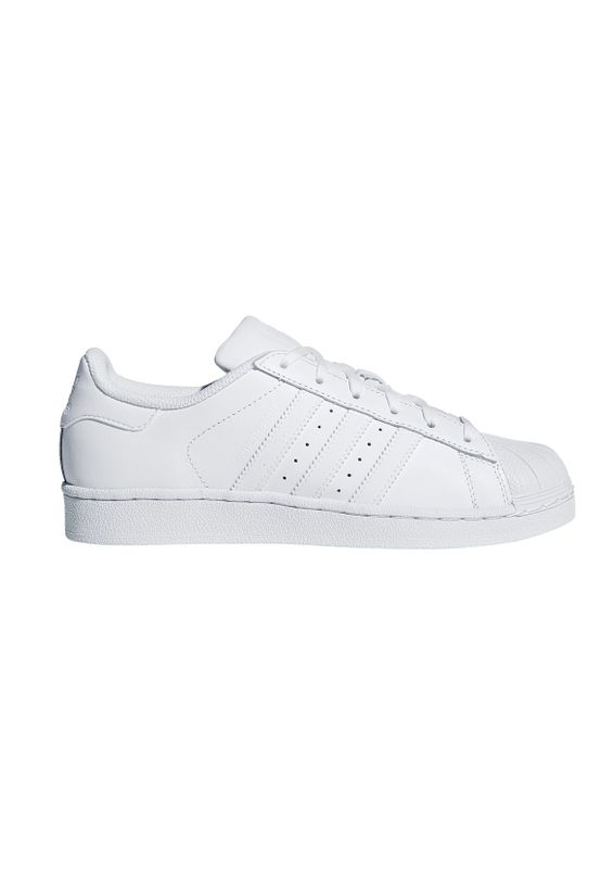 Adidas Originals Sneaker SUPERSTAR J B23641 Weiss – Bild 1