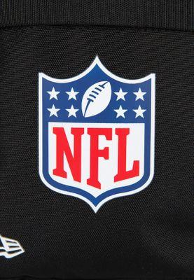 New Era NFL Side Bag Umhängetasche NFL LOGO Schwarz  – Bild 1