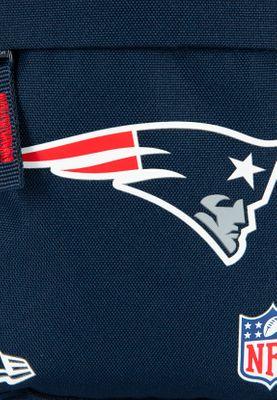 New Era NFL Side Bag Umhängetasche NEW ENGLAND PATRIOTS Blau – Bild 1