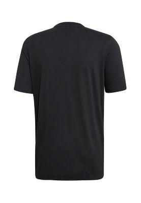 Adidas Originals T-Shirt Herren CAMO INFILL TEE ED6959 Schwarz – Bild 1