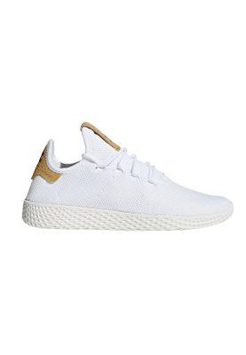 Adidas Original Sneaker PW TENNIS HU W D96444 Weiß Beige – Bild 1