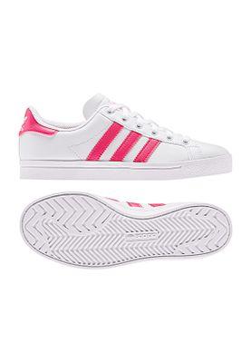 Adidas Originals Sneaker COAST STAR EE7464 Weiss Pink – Bild 0