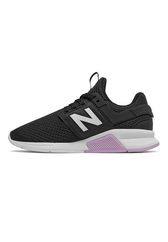 New Balance Sneaker Damen WS247TE Schwarz TE Black – Bild 1