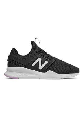 New Balance Sneaker Damen WS247TE Schwarz TE Black – Bild 0