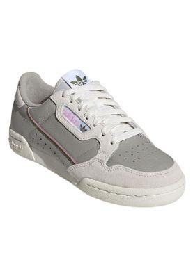 Adidas Originals Sneaker Damen CONTINENTAL 80 W EE5558 Grau – Bild 3