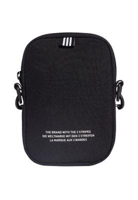 Adidas Originals Citybag FEST BAG TREF EI7411 Schwarz – Bild 2