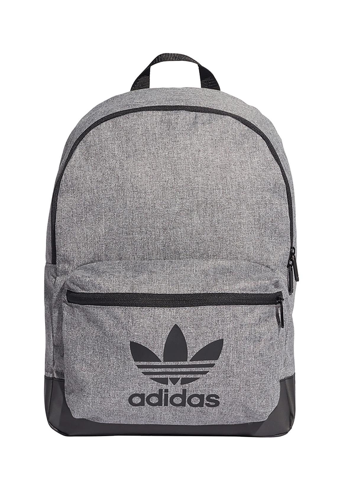 Adidas Originals Rucksack MEL CLASSIC BP ED8686 Grau